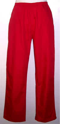 red co pants elastic waist.jpg (56551 bytes)
